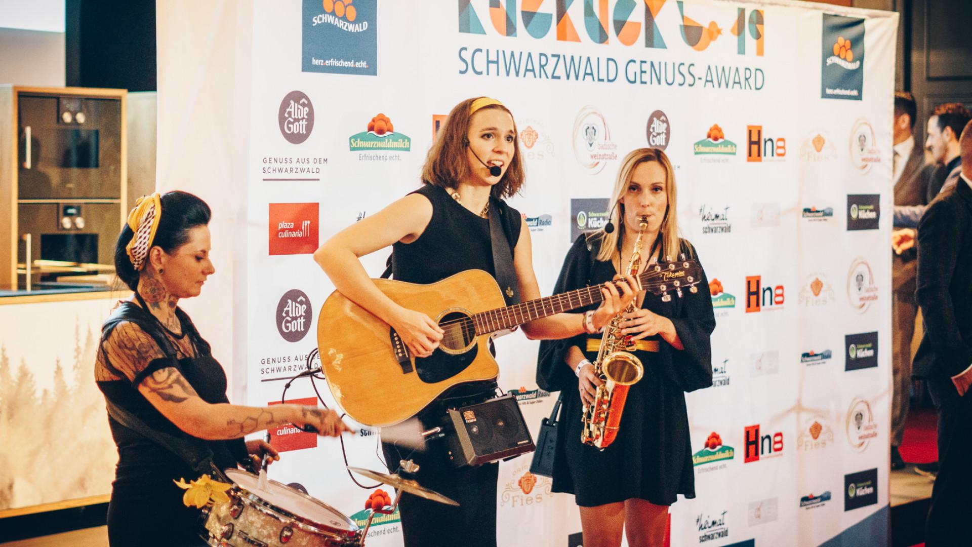 Kuckuck 20 Schwarzwald Genuss Award