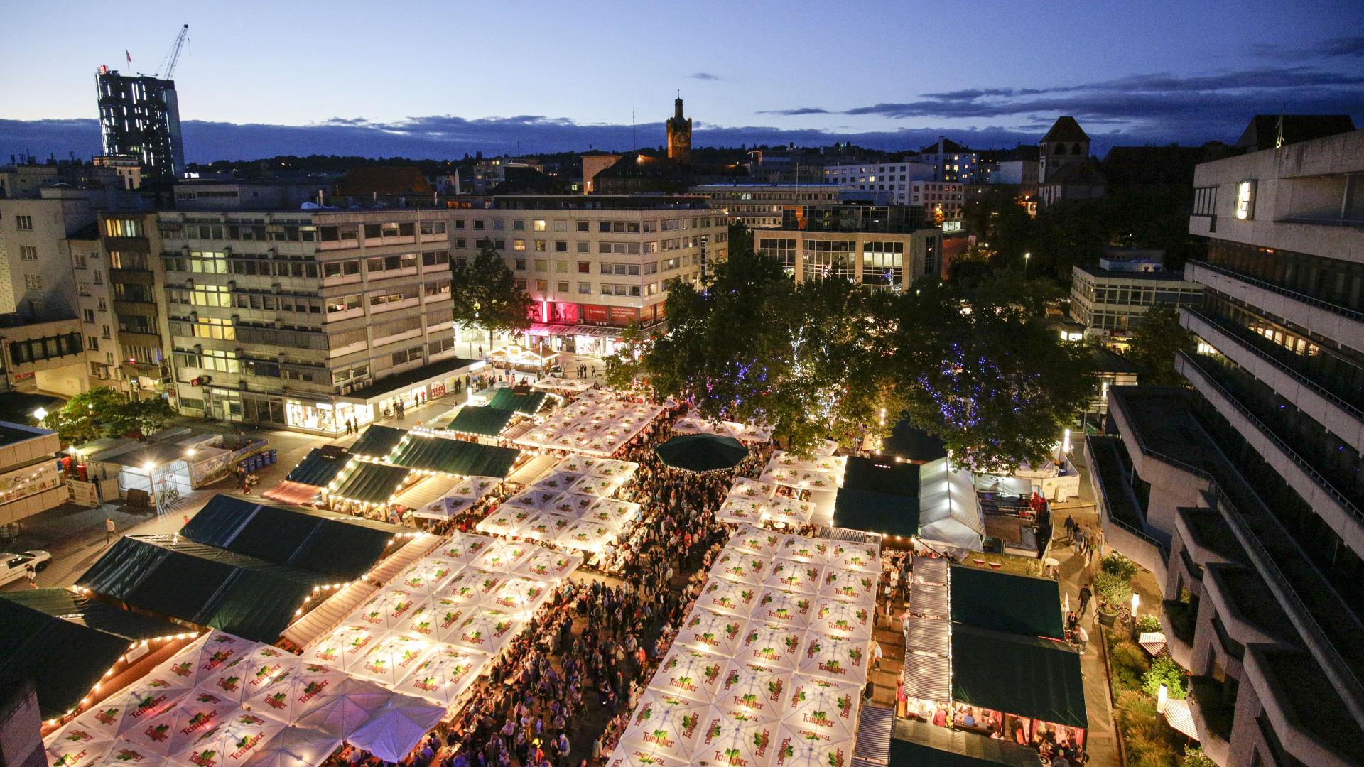 Festival Pforzheim